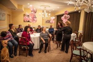 Branch Funeral Home Smithtown Reception Center